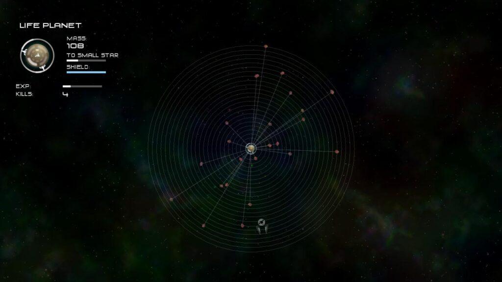 Asteroid Nursery Achievement - Solar 2