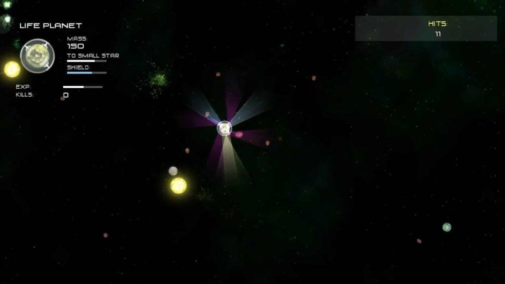 Planet Stage Challenge Mission 2: 'Concert Encore' - Solar 2