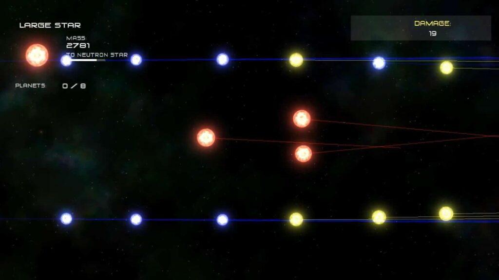 Star Challenge: Getaway Again - Solar 2
