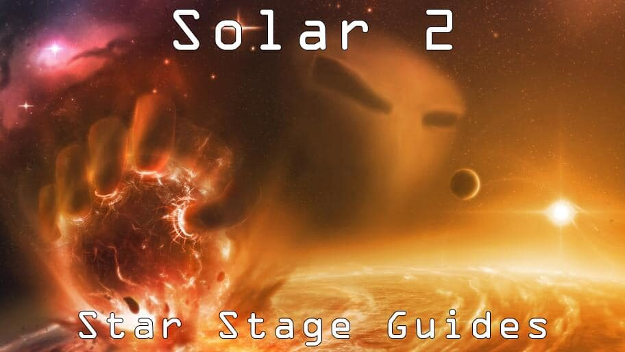 Star Stage - Solar 2